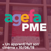 Newsletter AGEFA 10/08/15