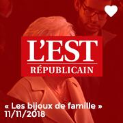 L'Est Républicain 11/11/18