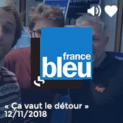France Bleu 12/11/18